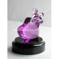 Quality Lucite Polyresin  figurine 2601-AQ for sale