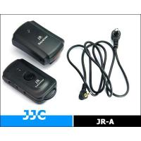 Quality Wired/Wireless Remote JR-A Brand:JJCName:Wireless Infrared ControllerModel:JR-A for sale