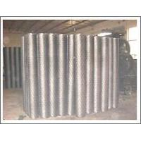 Stainless Steel Wire Expanded Metal Sheet