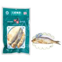 Quality three exposed Chinese herring Other processed aquatic products for sale