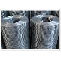 Quality Hot Dip Galvanized Wire Stainless Steel Welded WireMesh for sale