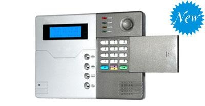 Buy SV-ST-V( Dual Network Telephone/GSM alarm System) at wholesale prices