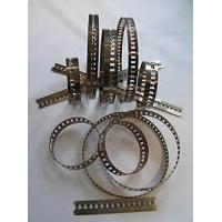 Carbon Steel Snap Rings - Spring Bands