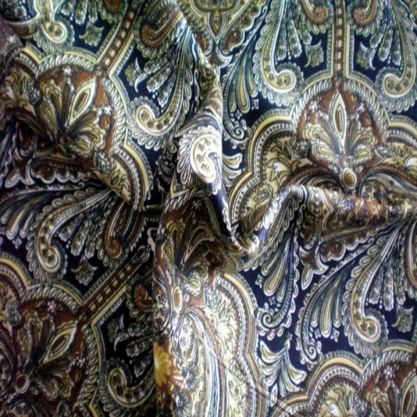 Buy printed fabric 100%cotton printed fabric at wholesale prices