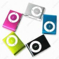 China 1GB MP3 Player with 3.5mm Audio Jack and Music Playback Time Up to 8 Hours P1 on sale