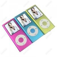 Quality 1.8 inch TFT MP4 players - iPod nano-2rd style for sale