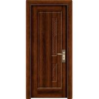 Buy cheap Steel-Wood Interior Doors from Wholesalers