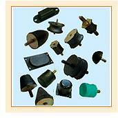 Industrial Rubber Products Metal Bonded Componentsother brand Metal Bonded Components