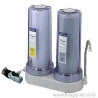 China Counter Top Water Filter on sale
