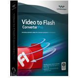 Quality Wondershare Video to Flash Converter Pro for sale