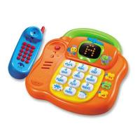Quality ABC's & 123's Learning Telephone Set 1377 for sale