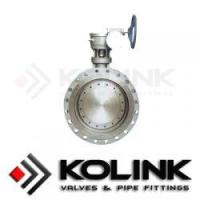 Quality Butterfly valve Eccentric Butterfly Valve for sale