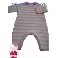 Quality Child Infant Cashmere Sweater for sale