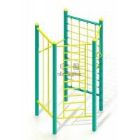 Buy cheap Climber & Swing 4402-Multifunctional Machine from Wholesalers