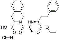 Buy cheap Quinapril hydrochloride(CAS NO.82586-55-8) from Wholesalers