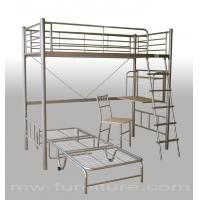 WORKSTATION BUNK SB611