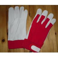 Quality Leather gloves LC01 for sale