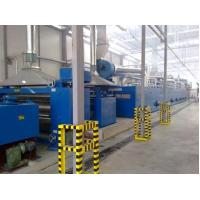 Quality XLHZL-220 Non-woven multi-function finishing line for sale