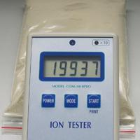 Anion powder