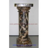 Marble Tiles MARBLE Pedestals Collection
