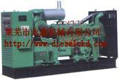 Quality 120KW NATURAL GAS GENERATOR SETS for sale