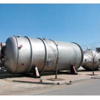 Quality More... More... Venting Scrubber - Pressure vessels and cryogenic storage tank-- for sale