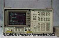 Spectrum Analyzers9 kHz to 12.8 GHzSpectrum Analyzer