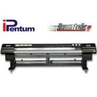 Quality Icontek TW-33HD Solvent Printer for sale