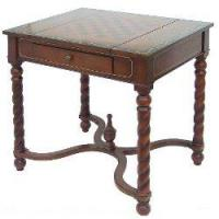 Buy cheap Hand-Painted Game Table from Wholesalers