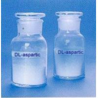 Quality DL-aspartic acid for sale