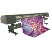 Quality Nano Skywalker128 Solvent Printer for sale