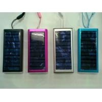 Quality Solar Cell Phone Charger (KA-0101) for sale