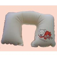 Quality Flocked PVC pillow (KA-0408) for sale