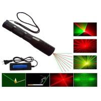 Quality Two Colors Star Laser Pointer (KA-0320) for sale