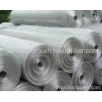 Quality welded mesh for sale