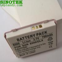Buy cheap battery for sanyo 8500 from wholesalers