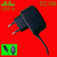 Buy cheap euro style mobile phone charger for LG from wholesalers