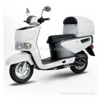 Buy cheap Scooter & Motorcycle TT-50QT-4 from Wholesalers