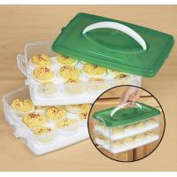 Quality WNF Item#5020 Stack-N-Snap Egg Container for sale