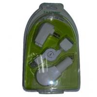 Quality Ipod Accessories xma-04(3 in 1 charger) for sale