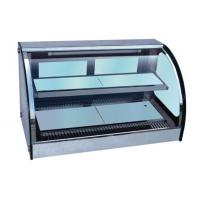 Buy cheap Heat preservation showcase from Wholesalers