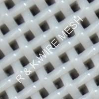 polyester plain weave fabric