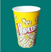 Buy cheap 32oz popcorn tub from wholesalers