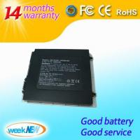 Quality COMPAQ/HP TC1000 Laptop battery for sale