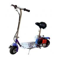 Buy cheap Gas Scooter FS-G03 Gas Scooter from Wholesalers
