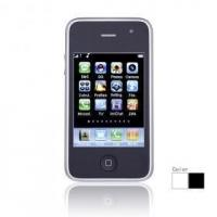 HiPhone E9 TV Dual Card 3.2 Inch Touch Screen Cell Phone Iphone Mobile