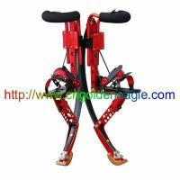 Quality power jumper for Adult with CE/SGS , jumping stilts ,poweriser for Adult for sale