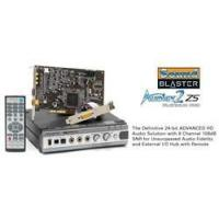 Quality Creative Audigy 2 Zs Platinum Pro Sound Card for sale