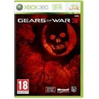 Quality Gears of War 3 (Xbox 360) for sale
