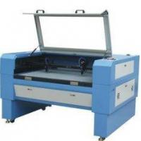 Quality Garment-Textile Industries(5) Laser Cutting Machine for Embroidery HS-T1280D for sale
